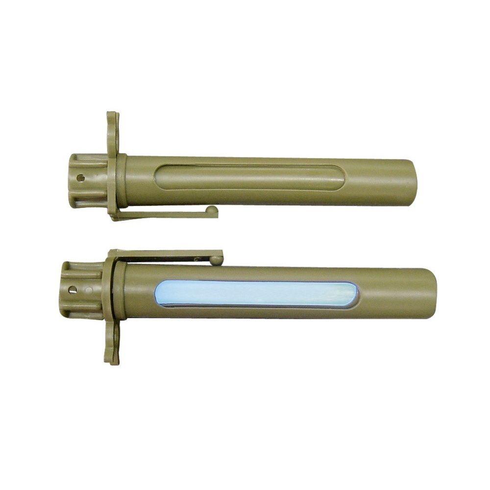 Etui directionnel pour bâton lumineux 15 cm Cyalume