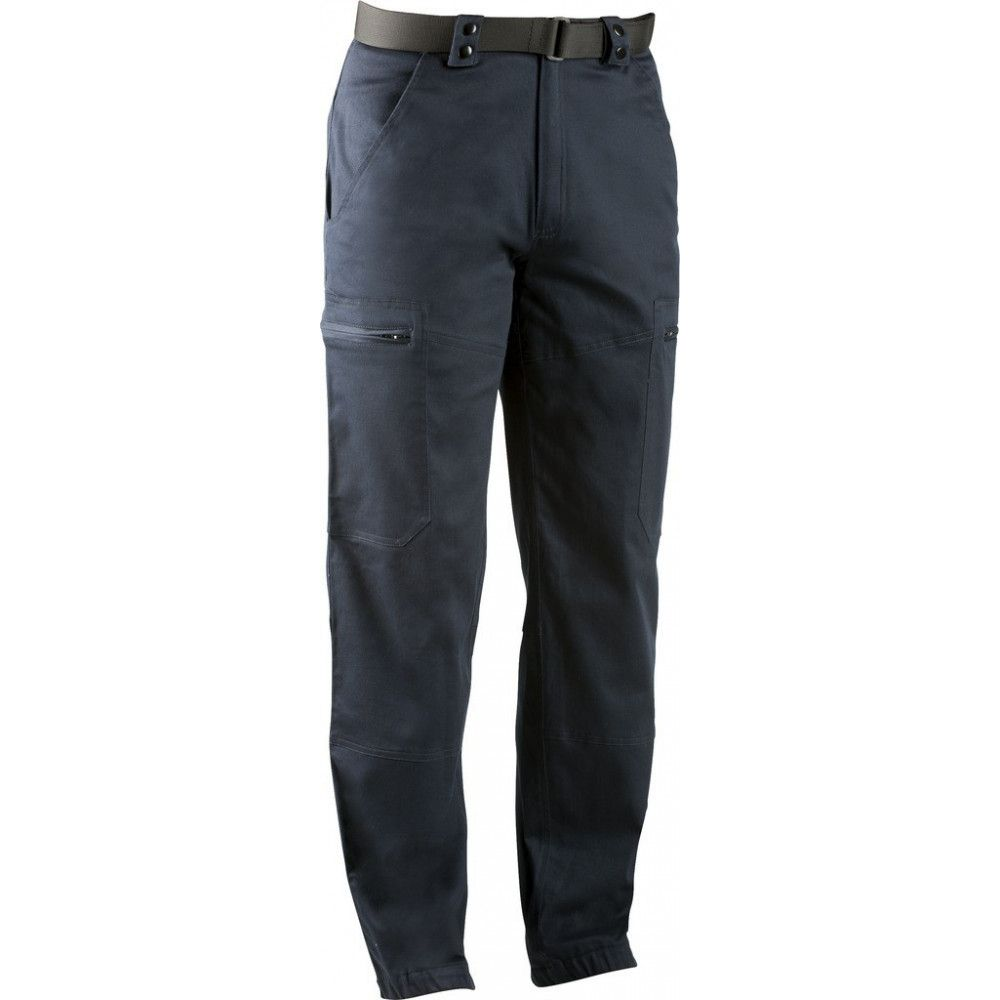Pantalon d'intervention Swat bleu marine