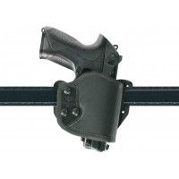 Holster Radar Thunder-C nylon