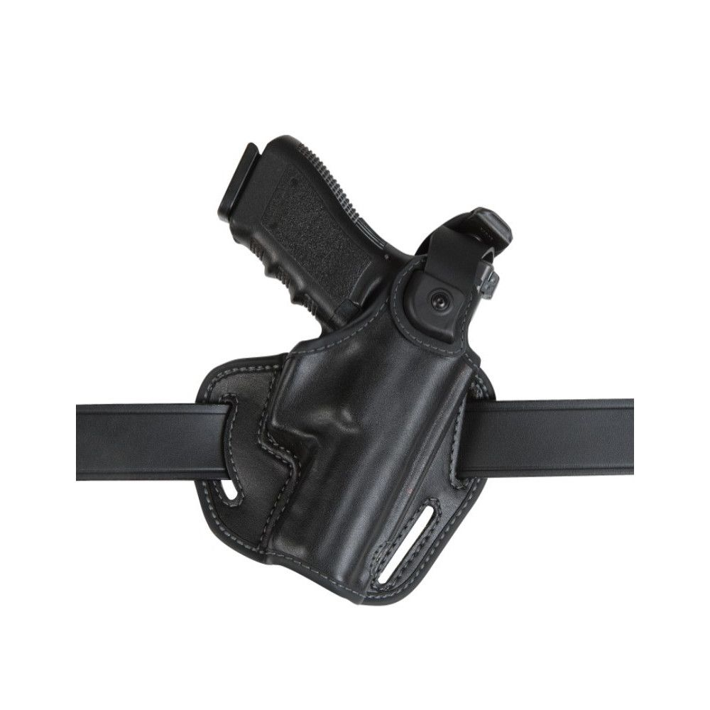 Holster Radar Thumb break microfibre