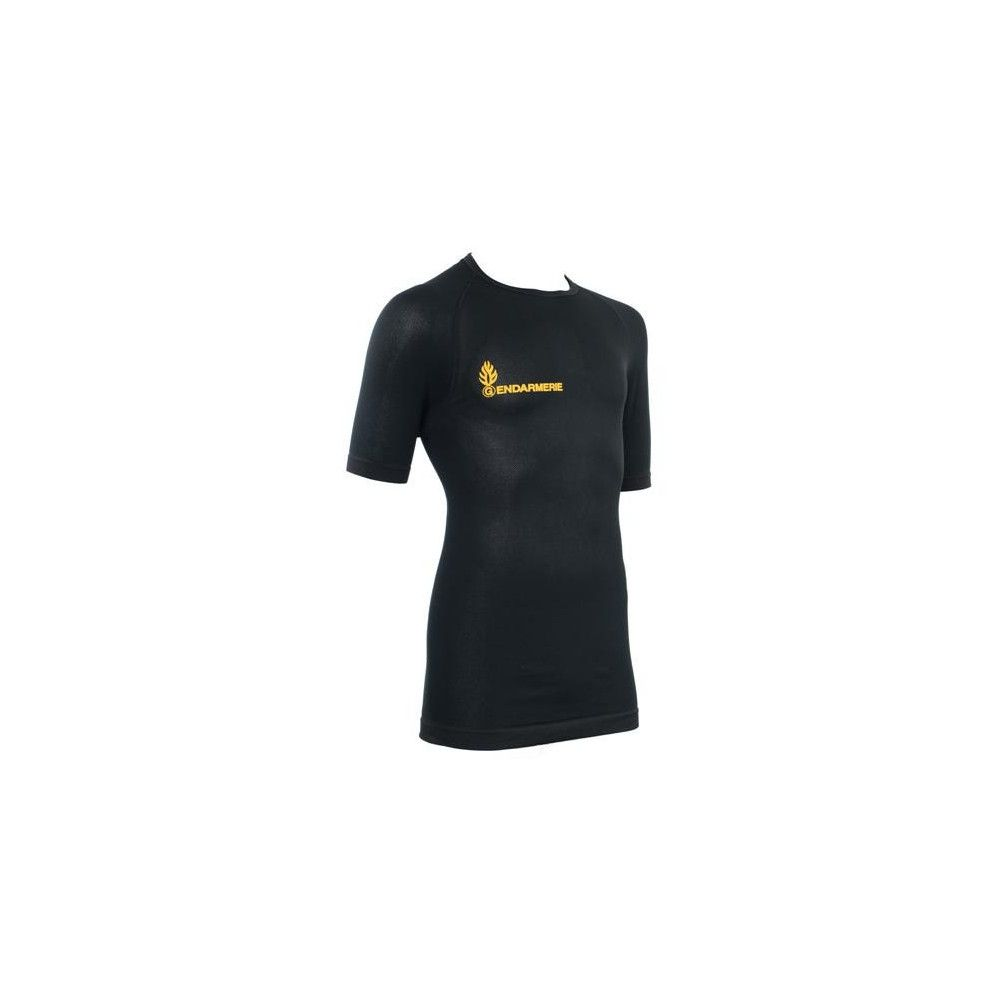 Tee-shirt Summit Outdoor Active line Gendarmerie