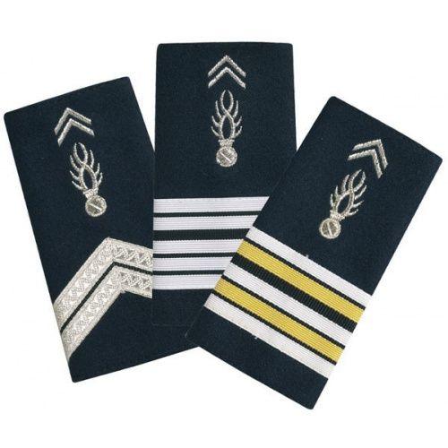 Fourreaux Souples Gendarmerie Départementale