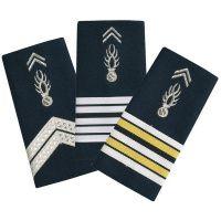 Passant d'épaules souples Gendarmerie Départementale