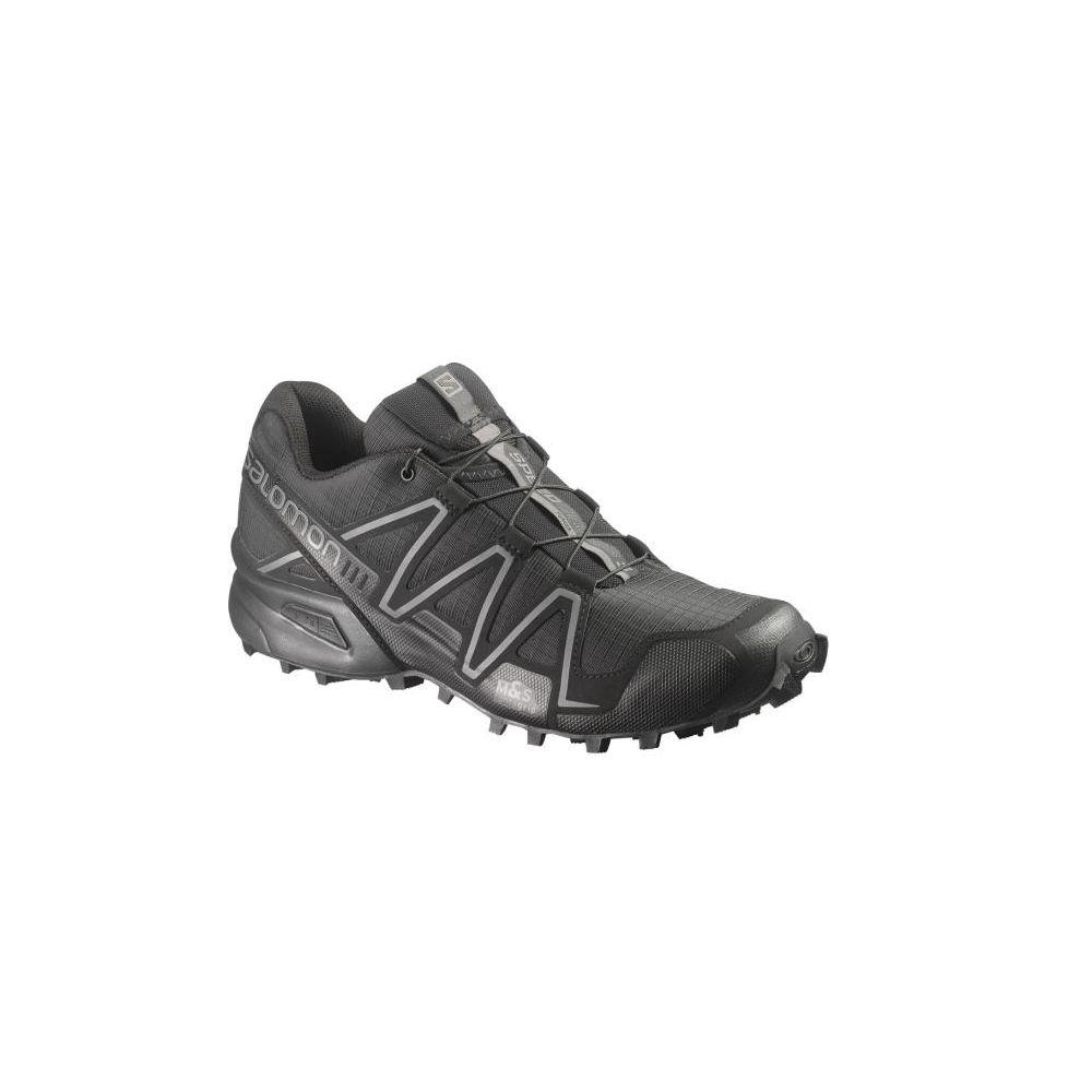 Chaussures Salomon Speedcross 3 Forces noir