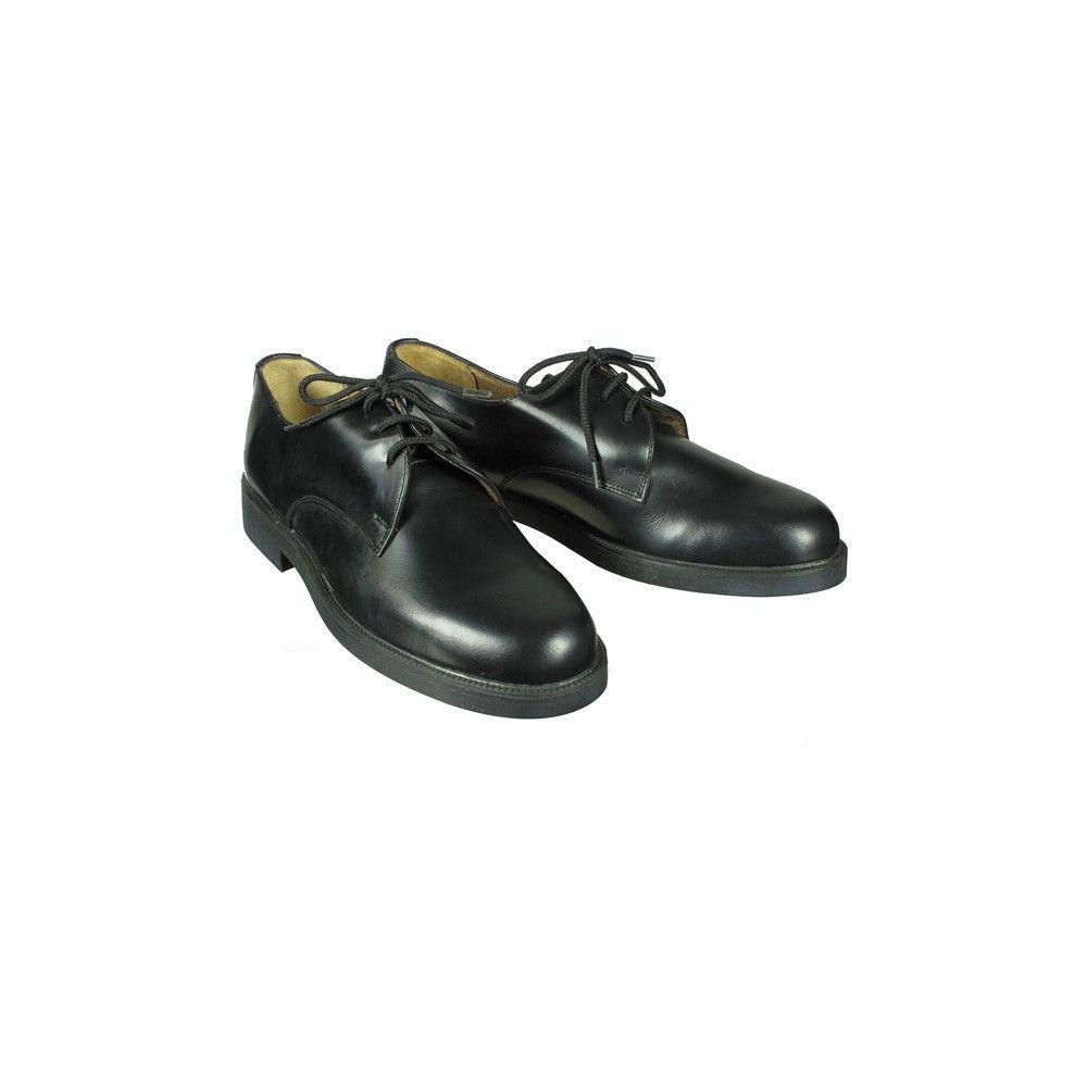 Chaussures basses Gendarmerie
